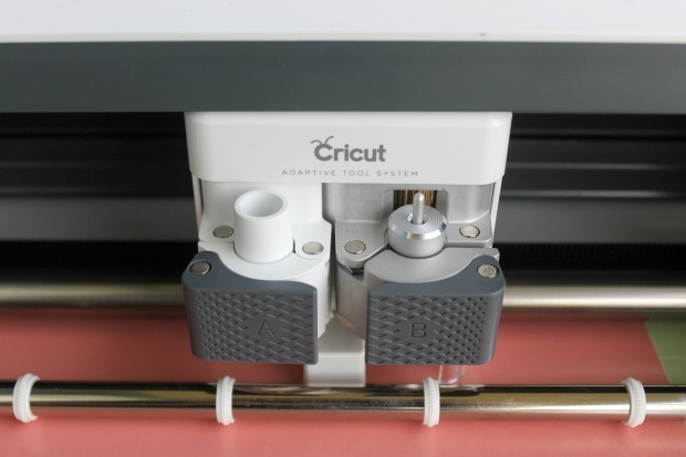 cricut maker adaptive tool system