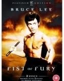 Tinh Võ Môn - Fist Of Fury (1972)