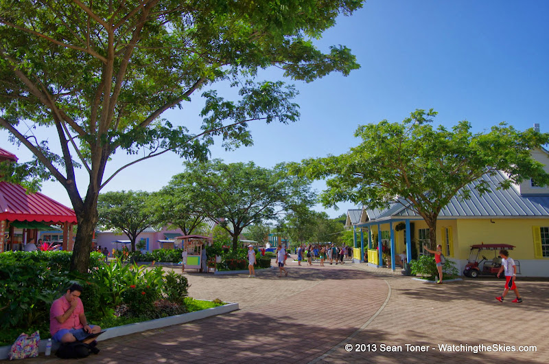 01-01-14 Western Caribbean Cruise - Day 4 - Roatan, Honduras - IMGP0866.JPG