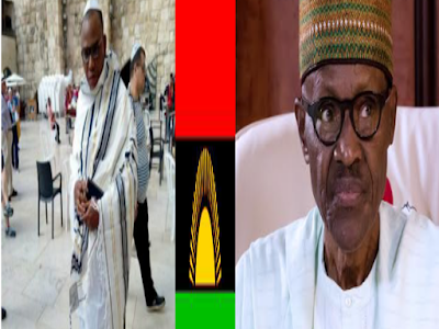 JIBRIL: Why IPOB Must Participate In The Forthcoming Elections, The Consequences.