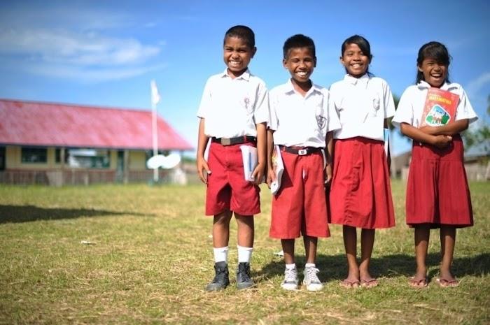 Ribut Ide Aneh Full Day School Mendikbud, Mending Ayo Mondok