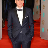 OIC - ENTSIMAGES.COM - Graham Moore at the EE British Academy Film Awards (BAFTAS) in London 8th February 2015 Photo Mobis Photos/OIC 0203 174 1069
