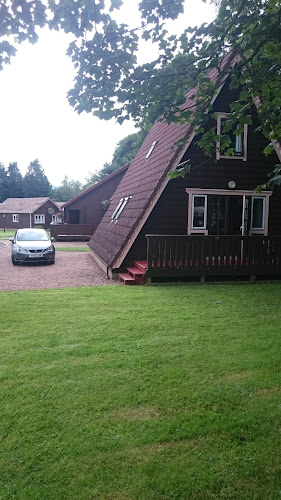 River Edge Lodges at River Edge Lodges