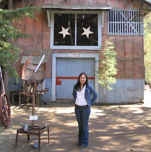 Paloma Camacho Photo 14