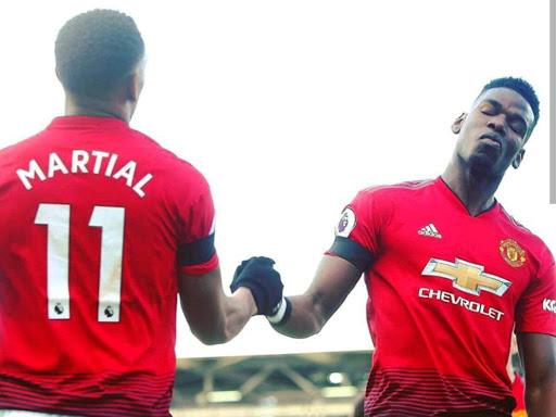 Hasil Akhir Pertandingan Fulham vs Manchester United: Setan Merah Sukses Gunduli Fulham 3 Gol Tanpa Balas