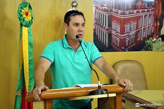 Marcos MEC - PSDB