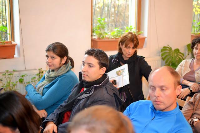Dr. Pavel Chirila - Exista un stil de viata ortodox - (42)