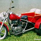 XS Trike