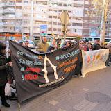 Concentración Plan Viabilidad 23/01/2012