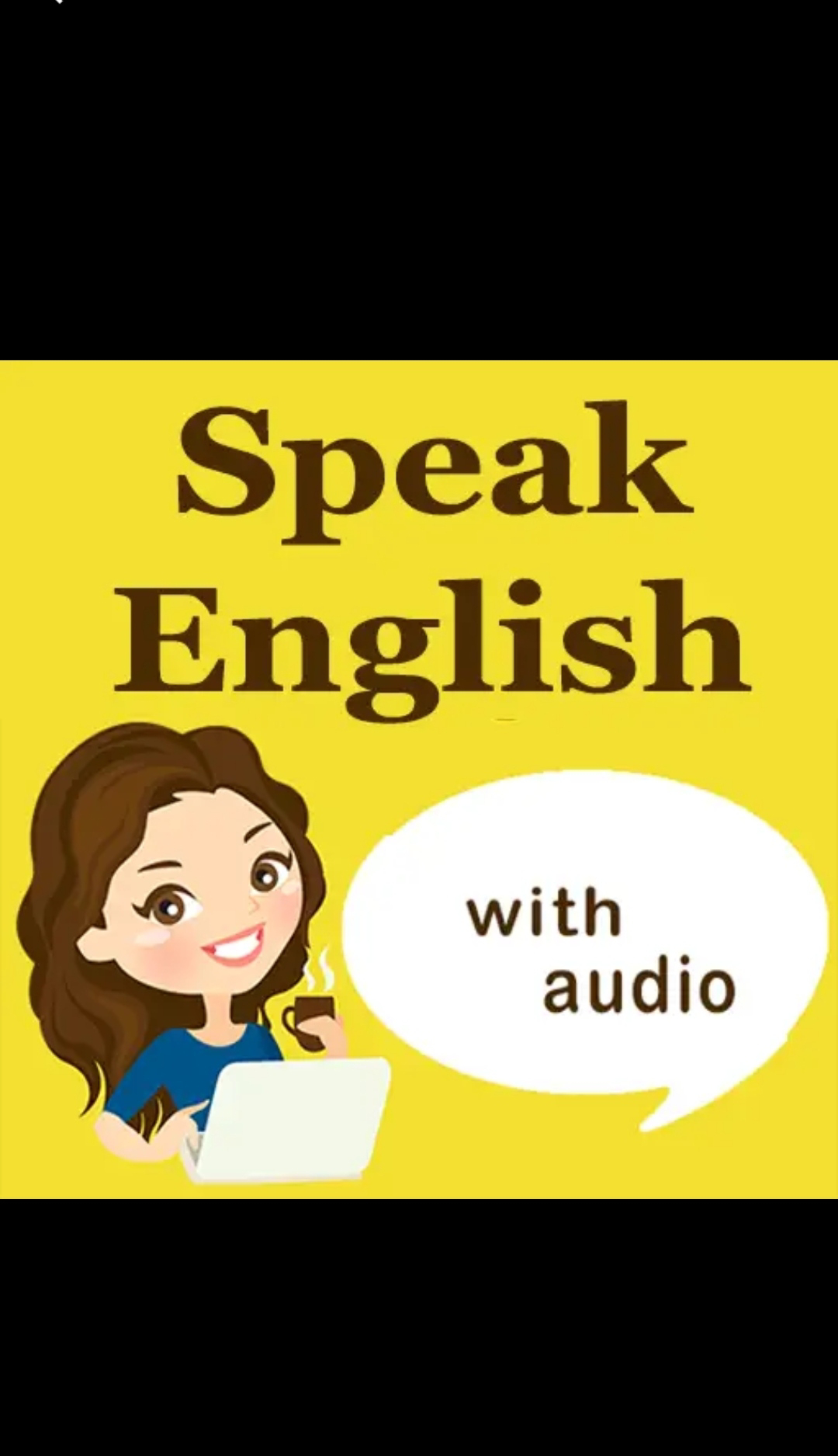 English learning app: Only the essentials without wasting time.