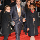 WWW.ENTSIMAGES.COM -    Ben Haenow   at The Hunger Games - Mockingjay - part 1 - UK film premiere at Odeon Leicester Square, London November 10th 2014Premiere of latest film in the Hunger Games franchise, which this time sees Katniss lead a rebellion against the tyrannical and corrupt Capitol.                                                    Photo Mobis Photos/OIC 0203 174 1069