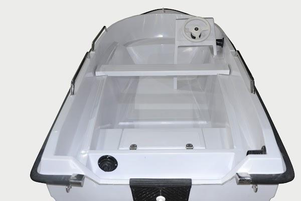Boat VL 385