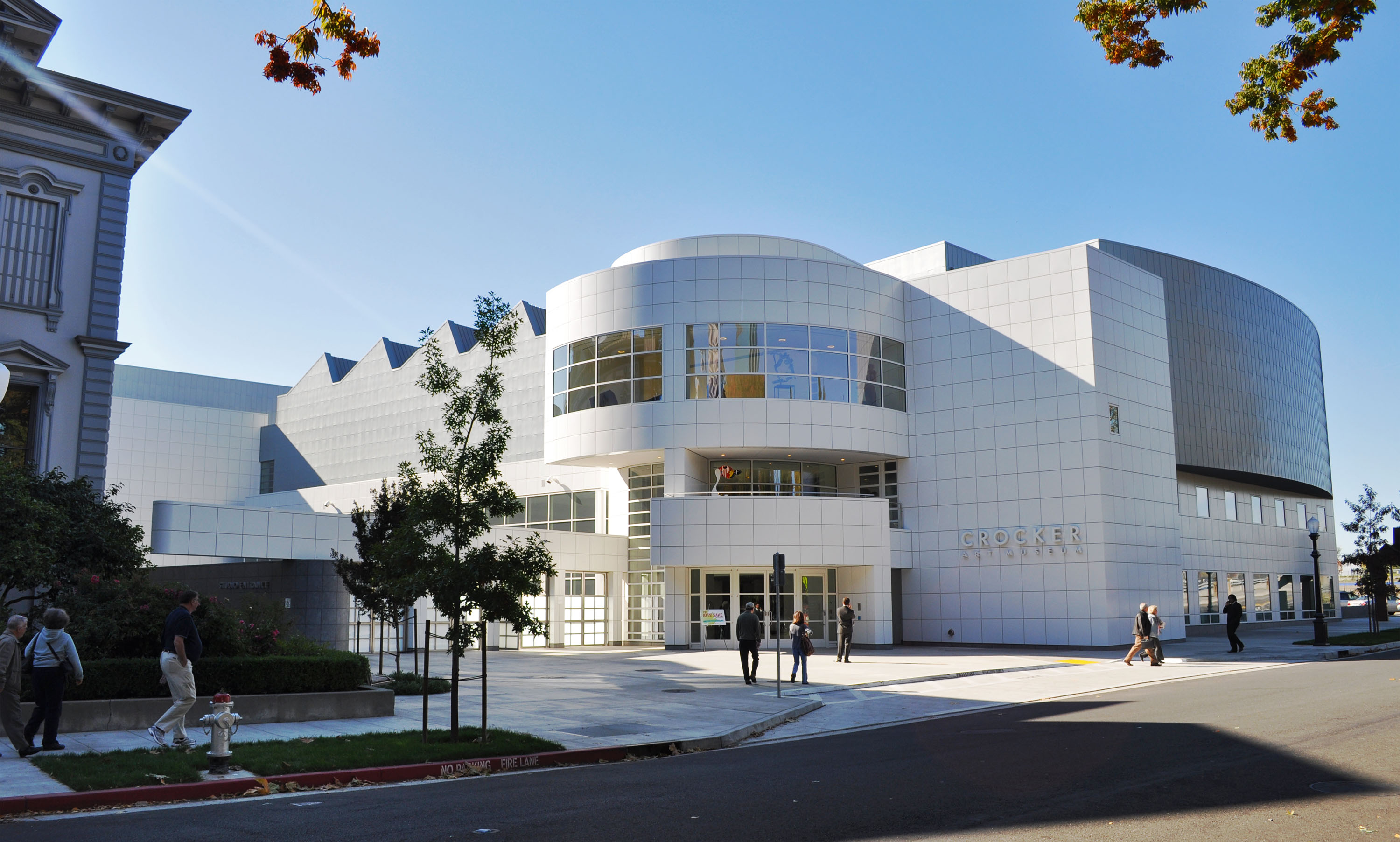 event analysis crocker art museum Description whether you're hosting a small wedding or an elaborate affair, the crocker art museum is the perfect canvas for your special event.