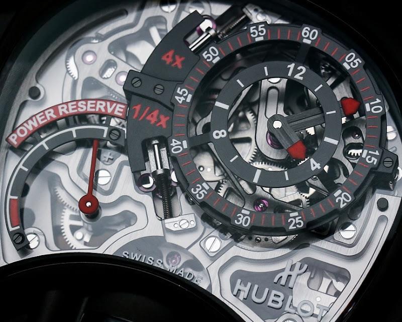 cf288f5dc5ea Hublot-MP-12-Key-Of-Time-Skeleton-watch-. На сегодняшний день рынок подделок  процветает, существуют целые индустрии, выпускающие копии товаров известных  ...