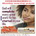 Azabokingmusic: morning prayer (Hello let us pray).......