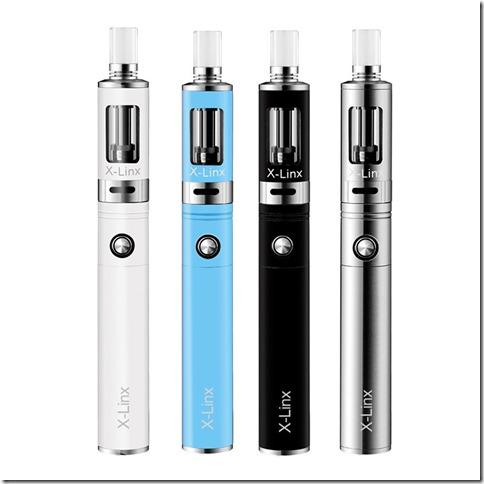 Original-Yocan-X-Linx-vapor-pen-starter-kit-electronic-cigarette-0-1-0-5-ohm-sub