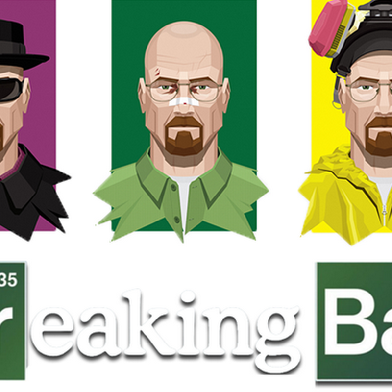 Breaking Bad (4a stagione).