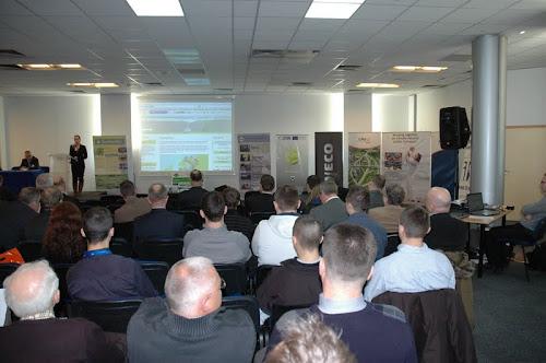 II Konferencja 'Metan dla motoryzacji' - podobnie jak I edycja będzie równie bogata w ciekawe prezentacje
