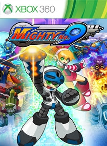 [GAMES] Mighty No 9 (XBOX360/XBLA)