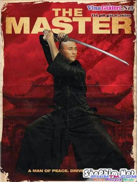 xem phim Bậc Thầy Võ Thuật - The Master 2015 sanphim.net photo 0
