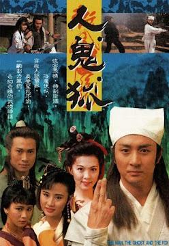 Nhân Quỷ Hồ Ly Tinh (SCTV9)
