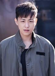 Yu Dong China Actor