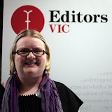 Sarah Hazelton: eBooks & the In-house Editor