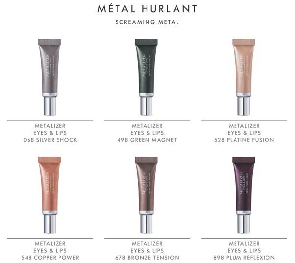MetallicsDior