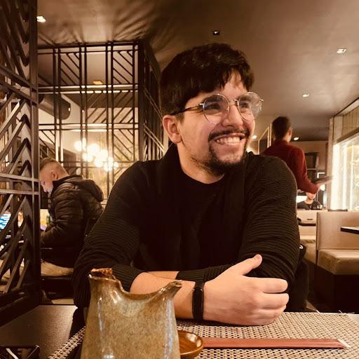 GuilhermeBorba