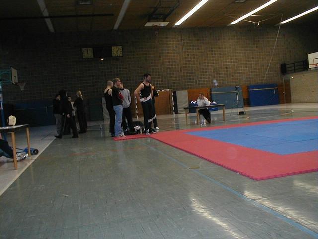 Deutsche Meisterschaft 2002 - P1010030.JPG