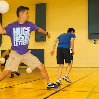 UGC Dodgeball