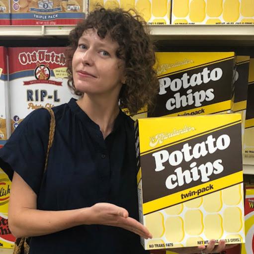 Heather Stenson Photo 3