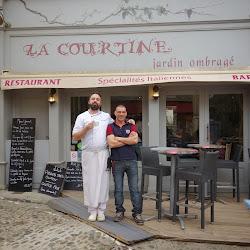La Courtine's profile photo