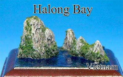 Halong Bay ‐Vietnam‐