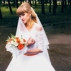 Wedding photographer Yuliya Tieva (Tieva). Photo of 22.10.2016