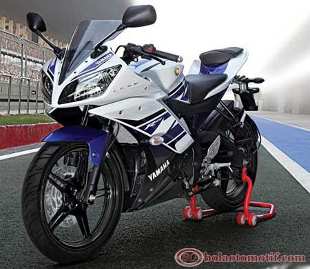 Yamaha YZF R15 Indonesia