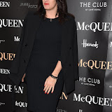 OIC - ENTSIMAGES.COM - Amy Molyneaux attends  McQueen - press night at Theatre Royal Haymarket on the 27th August 2015. Photo Mobis Photos/OIC 0203 174 1069