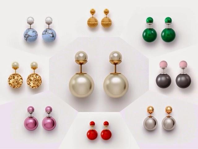 Mise en Dior Brasil Inspired Cherie Bijoux