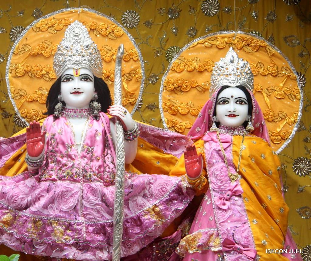 ISKCON Juhu Mangal Deity Darshan on 30th June 2016 (13)