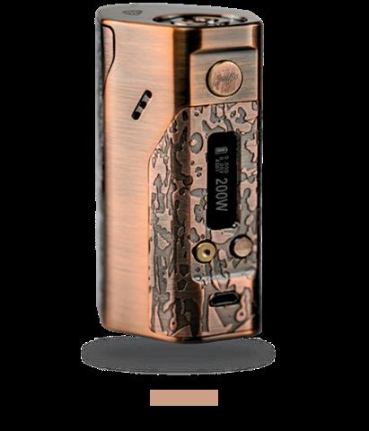 reuleauxdna200 010 thumb%25255B2%25255D.png - 【海外】「DNA200搭載RX200形状MOD」「Marvec 218W」「Mvape Mi-One 1100mAhスターター」「GeekVape Karmaメカニカル」
