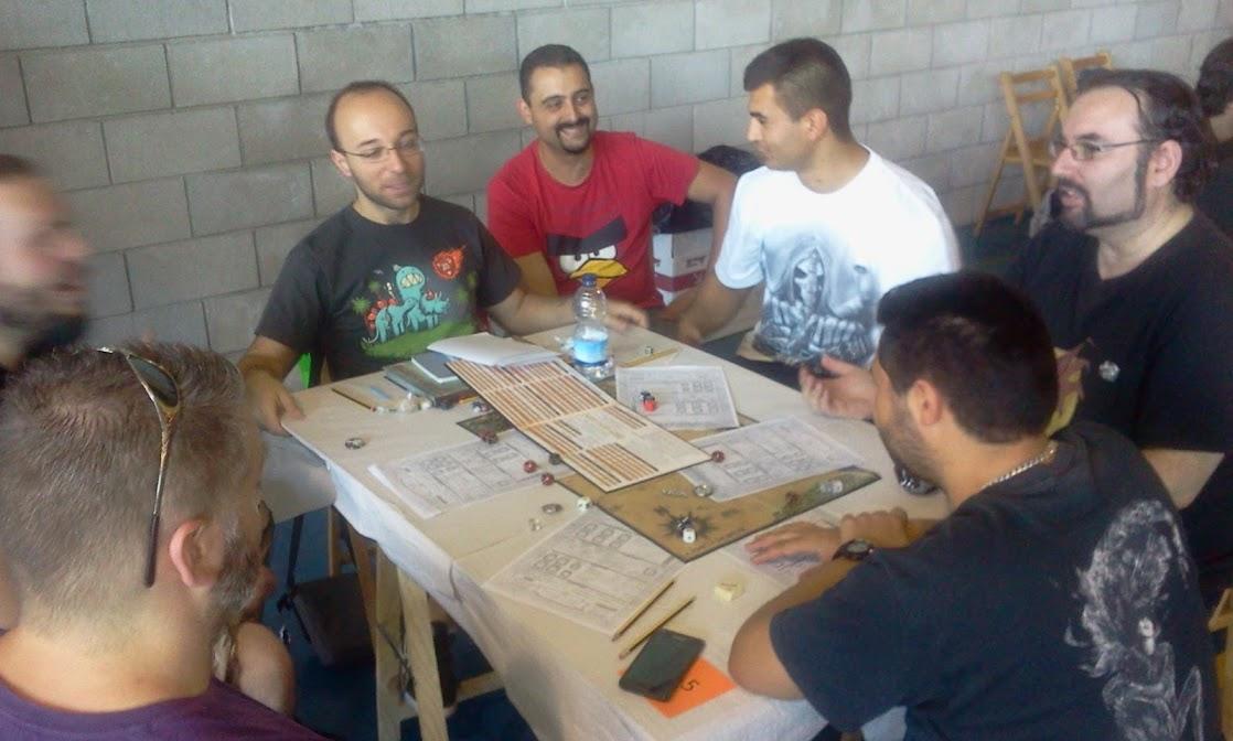 Ludo Ergo Sum 2013 - Quedada y ayuda Jornadas+Ludo+Ergo+Sum+2013+-+1