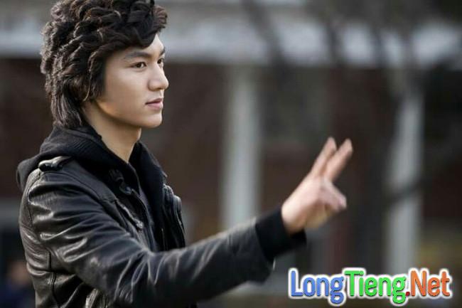 Tạm biệt anh Lee Min Ho lên đường nhập ngũ, người không chỉ là chồng của lọ lem!- Ảnh 2.