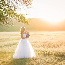 Wedding photographer Anna Polbicyna (polbicyna). Photo of 01.09.2016