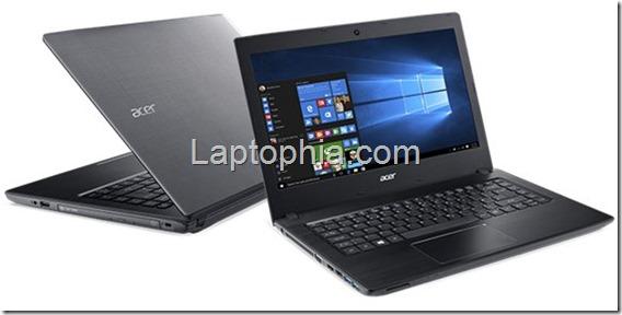 Acer Aspire E5-475G-57ZR