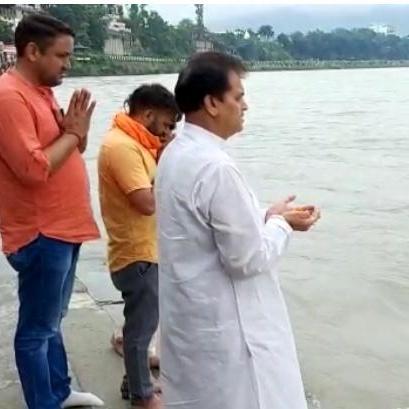 Premchand_Aggarwal , znews365 , abhitab_bachan