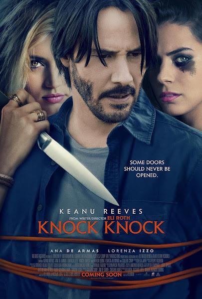 Knock Knock - Gái Xinh Gõ Cửa 2015