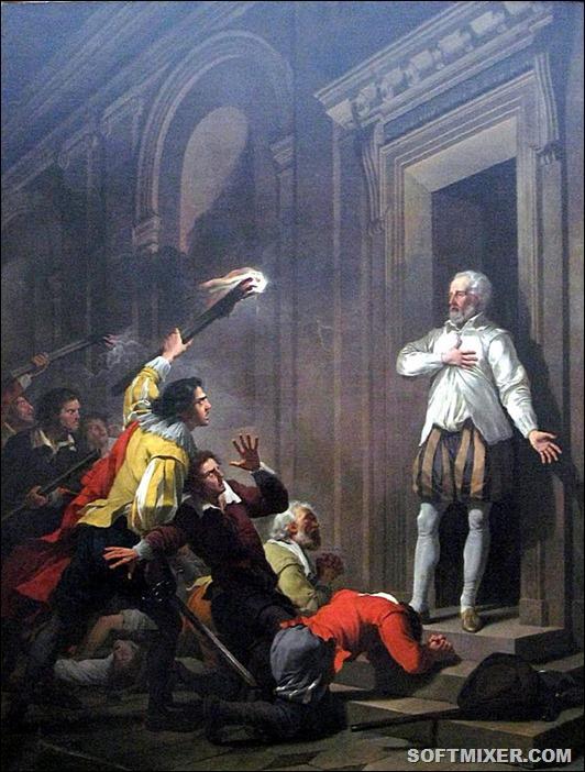 Joseph-Benoît_Suvée_-_Admiral_de_Coligny_impressing_his_murderers