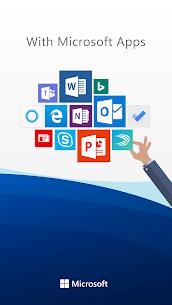 Microsoft Launcher Premium (Cracked) 6