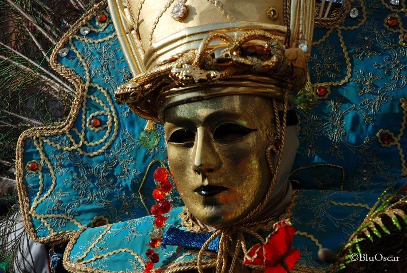 Carnevale di Venezia 09 03 2011 N16