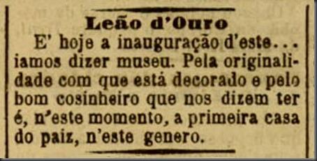 1886 Abertura